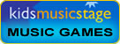Kids Music Games : some great music games for fun and learning ... highly recommended and great reviews
