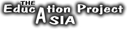 The education Project Asia