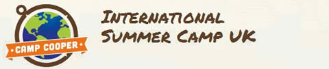 International Summer Camp UK